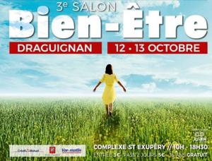 Ban salon Draguignan 2019