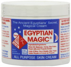 Creme Egyptian magic